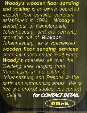 Wooden Floor Sanding By Woodys Wooden Floor Sanding Johannesburg